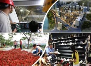 6月29日焦点图:去年广西收费公路收支缺口达20.4亿