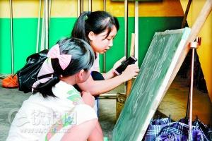"""钦州学院启动暑期""""三下乡""""实践活动"""