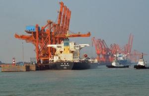 [滨海明珠]崛起的西部大港--防城港