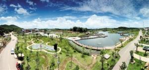 邕宁区全力推动县域经济跨越发展