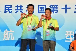 全运会群众比赛第一阶段结束 广西代表团获1金2银