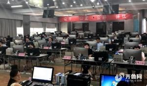 揭秘山东高考录取全程 新增考生手机验证码