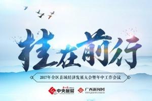 广西:努力实现全年经济社会发展任务