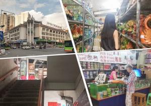 南宁民族商场将拆迁 寻访这个充满购物记忆的地方