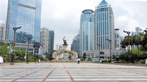 多措并举打造高品质城市广场