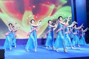 海上丝路国际书画雅集活动在邕举行