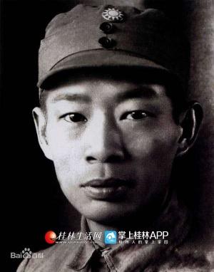 90年烽火征程路 致敬功勋卓著的桂林革命军人(图)
