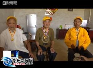 莲塘上寺村:村民齐上阵 抗日保安宁