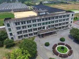 柳州市公布第四批历史建筑名单 已达51处(组图)