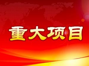 钦州化工新材料基地动工 总投资二百二十八亿元