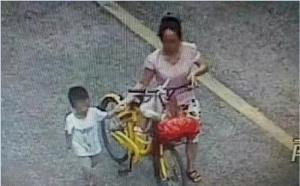 南宁4岁男童被女子带走事件进展:涉事女子被刑拘