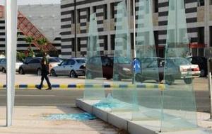 大马士革国际博览会举办地遭炮击至少4人死亡