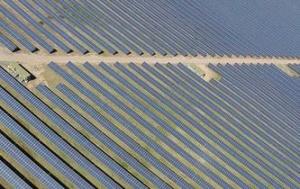 澳大利亚堪培拉太阳能发电站