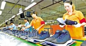 上半年钦州规模以上工业增速全区第二