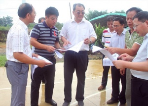 自治区人大开展自治区乡村规划建设管理条例草案立法调研