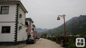 """保定涞水打造北京城市居民的""""第二个家"""""""