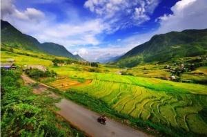【魅力之城】十里茶香,越南太原省翩翩而来