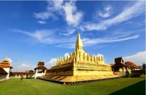 【魅力之城】老挝沙耶武里省:借力大平台 共享新机遇