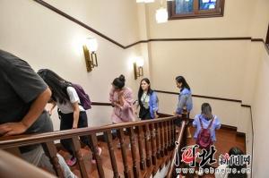 白石山温泉康养小镇:能感受中国文化的康养小镇