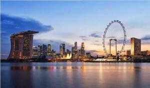 【魅力之城】永恒魅城新加坡绽放第14届东博会