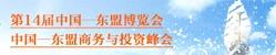 专题:第14届东博会