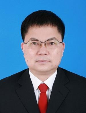 县委书记:杨龙文
