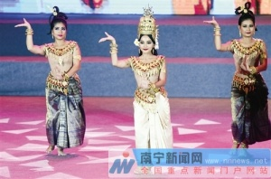 戏剧搭台,为中国-东盟合作添活力