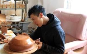 藏族黑陶——老技艺的新发展