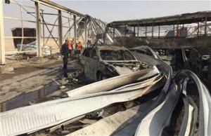 伊拉克南部发生多起袭击致50死87伤