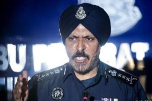 马来西亚警方逮捕7名纵火嫌疑人