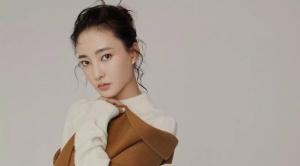 王丽坤:英气十足 没有套路的女演员