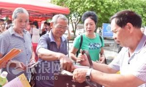 钦州:创新驱动发展 科学破除愚昧
