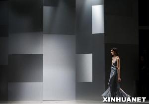 米兰时装周:RICOSTRU发布2018春夏女装新品