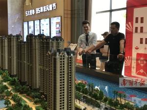 南宁:买新房首付压力增大 二手房价格借势上涨