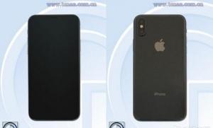 iPhone X亮相工信部网站