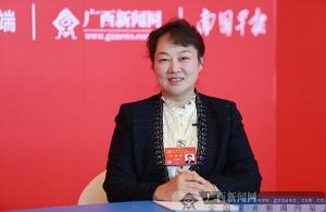 专访十九大代表、钦州市委书记王革冰