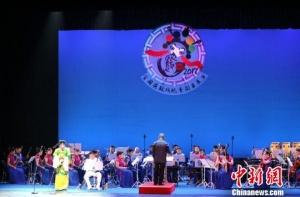 全国花鼓戏优秀剧目展演长沙闭幕 7000余观众共享盛宴