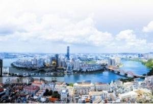 广西西江经济带11市工业稳步前行