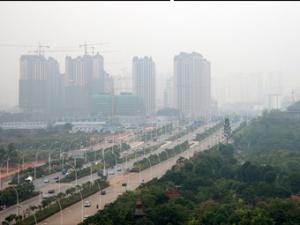 广西打响冬季蓝天保卫战