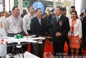 广西人保财险亮相首届中国糖博会