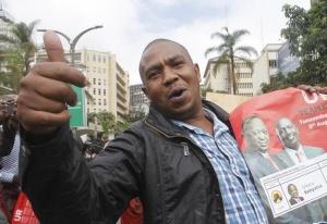 肯尼亚最高法院裁定总统重选结果有效