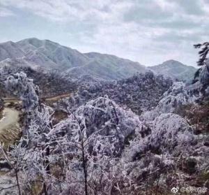 强劲冷空气将抵达广西 23、24日雨或停可洗晒衣物