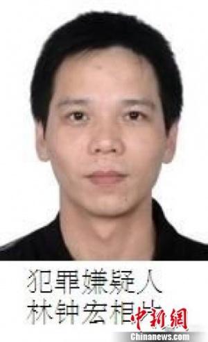 广东潮州涉枪案致3死6伤 警方悬赏10万缉捕嫌犯