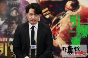 段奕宏:能给导演压力的演员太少了