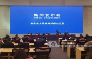 南宁市2017年第三产业增加值预计可完成2034亿元