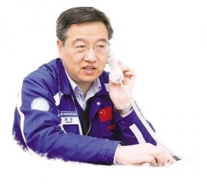 北斗三号卫星首席总设计师:用北斗照亮人生坐标