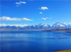 [领航新征程]那山 那湖 那人:玛旁雍错国际重要湿地