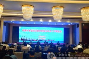 全国开放型经济试点工作会议在防城港召开