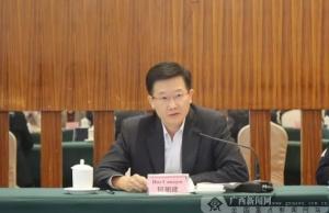 纪念国务院颁布《壮文方案》60周年座谈会在南宁召开