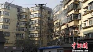济南一居民楼燃爆致4人受伤1人失联